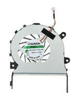 ventilador para acer venda por atacado-NOVO cooler para o ventilador de refrigeração da CPU Acer Aspire 5553 5553G MG75090V1-B020-S99