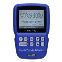 ingrosso codice pin del veicolo-Calcolatrice codice pin veicolo VPC-100 VPC100 (con 500 token) a mano