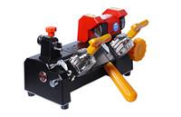 hyundai for sale UK - Kukai SEC-M10 Manual Key Duplicator With CE Certificate 2018 Car Key Copy Machine Locksmith Tools Hot Sales Manual Duplicator