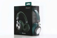 ingrosso dente blu senza fili-Wireless Blue Tooth Active Noise Cancelling Silent Party Cuffia SY1616