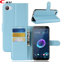 Wholesale oppo luxury phone for sale - Colorful Litchi Leather Wallet Case For HTC Desire PLUS LG G7 K8 MOTO E5 OPPO F7 Luxury Leechee Stand Flip Pouch Phone Cover
