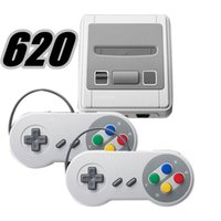 No video games - Mini Game Console Video Handheld for NES games consoles with retail box delivery Mini Game Console Video Handheld for SFC game D JY
