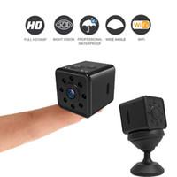 dvr vision nocturne en plein air achat en gros de-SQ13 caméra étanche d'action voiture DVR DV vision nocturne mini caméra 1080p caméras WiFi micro caméras enregistreur d'objectif pour caméra sport en plein air DV