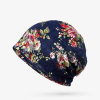 içi boş dantel kumaş toptan satış-2018 Yeni Sonbahar Artı kadife çiçekler Avrupa Ve Amerikan Sonbahar Dantel Şapka bayanlar Kapaklar Hollow Kumaş Gevşek Şapka Moda