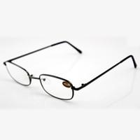 zufällige lichter großhandel-Lesebrille Männer Frauen Eyewear Modelle Unisex Random Ultra-light 1.0-4.0 Einfache Nützliche Beliebte Modische