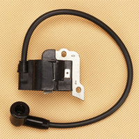 Wholesale magneto ignition resale online - Ignition coil for Echo EB650 DMC621 Engine Motor Leaf blower igniter magneto module stator ignitor replacement