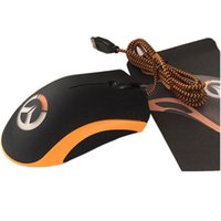 Wholesale razer gaming mouse for sale - Group buy OEM Razer Deathadder Chroma Ultra Accurate Optional Sensor USB Computer Game Mouse Optical Colors gaming Mice