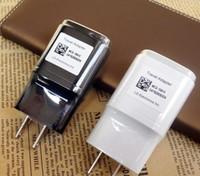 Wholesale blackberry g3 - EU US LG Travel charger MCS-04KR MCS-04KD, INPUT:100-240V OUTPUT:5V-1.8A for LG G2 G3 G4 F240 F220