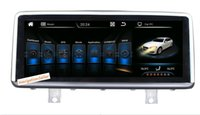 Wholesale greek phone android for sale – best 10 inch P Android Car DVD GPS Car Stereo Radio Audio multimedia Navigation Navi Player for BMW series series F20 F21