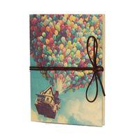 álbuns de fotos diy de casamento venda por atacado-2016 hot diy capa dura accordions folding tipo-adesivo álbum de fotografia de aniversário álbum de recortes de casamento