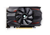 Wholesale vga ddr5 - NVIDIA GeForce GTX650 1GB 128bit DDR5 PCI-E3.0 Game Graphics Card DVI+VGA+HDMI Port With Cooling Fan