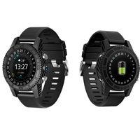 reloj smart оптовых-Новый 4G смарт-часы Android 6.0 MTK6737 Quad Core Amoled 400 * 400 SmartWatch телефон сердечного ритма Sim-карты поддержка изменения ремень reloj