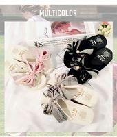 zapatillas bohemias al por mayor-Bohemia princesa plataforma de flores cuñas zapatillas de tacón grueso plataforma arco punta redonda zapatillas de perlas de moda