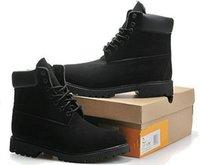 açık ayakkabı botları toptan satış-Erkek Kadın Kış Su Geçirmez Açık Çizme Çiftler Deri Yüksek Kesim Sıcak Kar Botları Rahat Martin Çizmeler Yürüyüş Spor Eğitmeni Ayakkabı Sneakers