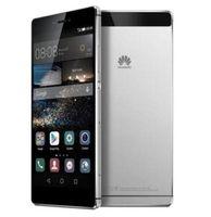 Wholesale huawei 4g 3g - Refurbished Original Huawei P8 Unlocked Cell Phone Octa Core 5.2inch IPS 1920X1080 3G 16GB 13.0MP 4G LTE