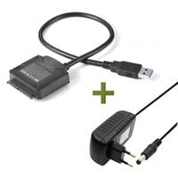 4 tb hdd toptan satış-USB 3.0 Sata Adaptörü 3.5