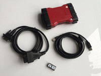 ids escáner de diagnóstico al por mayor-VCM 2 Super Scanner 2019 La mejor calidad Multi-Idioma profesional para Ford VCM II IDS Herramienta de diagnóstico con WIFI