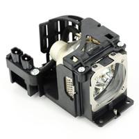ingrosso bulbo plc-WishBuy Spedizione gratuita Lampadina originale del proiettore POA-LMP90 con alloggiamento per proiettore SANYO PLC-XU73 PLC-XU76 PLC-XU86 PLC-XU83 PLC-SU70