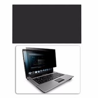 Wholesale laptop desktop china for sale - monitor film inch Privacy Protecting Filter Anti peeping Screens Protective Film for Laptop Computer Monitor