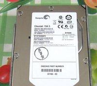 seagate hdd için toptan satış-Orijinal LSI / seagate ST373455FC 22153-04 73G FC / 15K5 16M için% 100 Test Çalışması Mükemmel