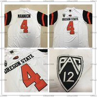 Wholesale custom college shirts - Cheap Custom Oregon State Beavers Jerseys Mens Women Youth Kid Personalized Any number of any name Orange Stitched College Football Shirts