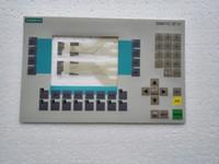 panel táctil de membrana al por mayor-NUEVO teclado de membrana para OP27 6AV3627-1LK00-1AX0 6AV3627-1JK00-0AX0 HMI Panel de pantalla táctil, envío barato