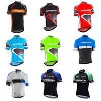 Wholesale orbea shirt - 2018 Orbea Cycling Bike Bicycle Clothing Mens Cycling Jersey Cycling Clothing Bike Shirt Ciclismo camisa de ciclismo C1403