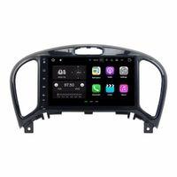 android dvd gps wifi nissan großhandel-2 din 8