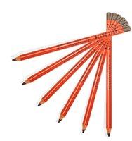 crayons à bas prix achat en gros de-En gros 24 pcs / lot Party Crayons À Sourcils Étanche longue durée Professionnel Naturellement En Gros le prix le plus bas Livraison gratuite