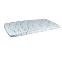 ingrosso biancheria da letto geometrica-Biancheria da letto per bambini in lattice Tappetino per bambini in cotone geometrico con inserto in urina