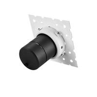 spot ışık odası toptan satış-Toptan Mini LED Gömme Spot COB CREE Spot Gömülü Oturma Odası Koridor Spot Modern Oturma Işık Kapalı için