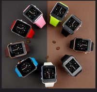 мобильный телефон бесплатная доставка оптовых-2018 новый A1 смарт-часы браслет Android часы Smart SIM интеллектуальный мобильный телефон состояние сна смарт-часы дизайн колыбели бесплатная доставка