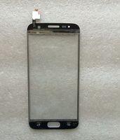 ingrosso telefono capacitivo della porcellana dello schermo di tocco-Display touch screen esterno Capacitive Glass Panel NB343-FPCV1-6336S F cover posteriore della batteria FOR china MTK android phone S7