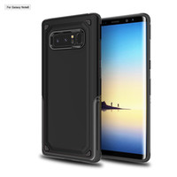 Wholesale Wholesale Spigen - SGP spigen custom cell phone accessories phone case PC TPU slim armor for Samsung note 8 iphone x 8 7