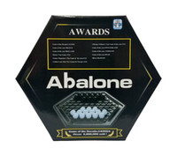 Abalone Board Games for Family Party Game Most Awards of the Decade Abstract Board Game Old Time Game