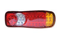 luces de parada de remolque de camión al por mayor-Led trafic 2x 12 v 24 V Auto Car Camión LED Luces de parada Luz trasera Indicador de cola Luces de niebla Reverse Van remolque del coche