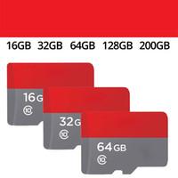 ingrosso uh i transflash-2019 NOVITÀ Ultra A1 32 GB 64 GB 128 GB 200 GB 256 GB 80 MB / s UHS-I DHL Federal Express Spedizione gratuita