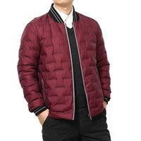 Wholesale yellow duck clothing for sale - Group buy mens plus size XL XL XL XL new winter jackets and coats quality warm White duck down Jacket men winter clothes