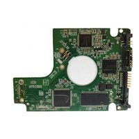 HDD PCB for Seagate Logic Board//Board Number 100475720 REV A