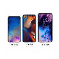 Wholesale unlocked cell phones quad resale online - Andorid Unlocked Cell Phone max inch inch inch GB GB Face ID Support Wireless Charger WIFI Bluetooth Mobile Phone