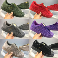 Wholesale Waterproof Casual Shoes For Men - Women Shoes High Quality Brand Sneakers 2018 New Men Shoes Walking Sneaker Casual Shoes for Teenager With Box Size 36-45
