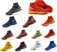 Wholesale Fabric Wall Lights - Real Boost Men J Wall 3 Boost Andrew Wiggins Crazy Explosive PK Primeknit New Casual Men's Basketball Shoes JW 3 Retro Sports Sneakers Boots