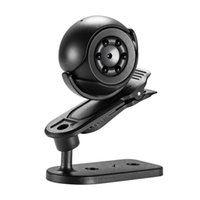Wholesale motion cameras for home security online - New Mini Camera P Portable Small HD Nanny Cam with Night Vision Motion Detective Sport Video Camera Security Camera for Home Office