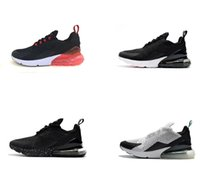 Wholesale Discount Leather Shoes For Women - Discount 270 Mens Shoes Sneakers For Women Running Trainers Sports Sneaker Men 270 Shock Jogging Walking Hiking Sports Athletic Sneakers