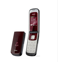 Wholesale network gsm camera online - Unlocked Original Nokia Cell phone MP G Network GSM refurbished Phone