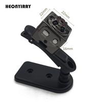 Wholesale Hd Dvr Pc - SQ8 Mini Camera 1080P Full HD Night Vision Camcorder Motion Detecting PC Camera DV DVR Video Recorder 120 Degree Wide Angle
