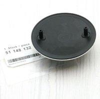82mm Emblem For BMW Front Hood Rear Trunk Bonnet Boot Roundel Badge 51148132375