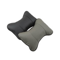 Wholesale car seat neck rest pillow - Breathe Car Vehicle Auto Seat Head Neck Rest Cushion Headrest Pillow Pad
