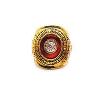 anfang großhandel-Klassische Art und Weise 1931 st Louis-Cardinals World Series Ring Fans beste Sammlung Geschenk Hersteller schnelle Lieferung