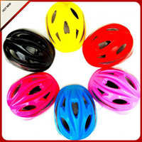Wholesale bicycles for children - Children Skating Helmets Durable Skateboard Extreme Sports Helmet Size M For Children Soul Travel Bicycle Skating Head Protective Helmets
